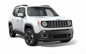 Jeep Renegade North 2015 * COMME NEUF !!