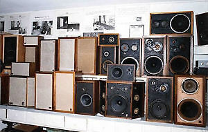 VINTAGE AUDIO FOR SALE 1960,70&80's AMPS,RECEIVERS,SPEAKERS
