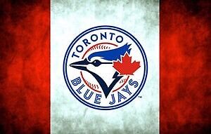 JAYS VS INDIANS - TUES OCT 18 - SECTION 117 - 200$ PER TICKET