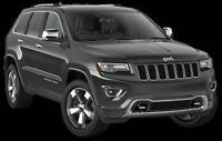 Jeep Grand Cherokee Overland 4X4 2015 *COMME NEUF*
