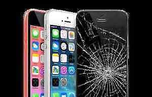 iPhone 5, 5c, 5s, 6, 6s & 6+ Screen Repair (Reasonable Price)