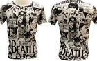 Vintage Beatles T Shirt