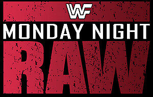 Billets - WWE Live MONDAY NIGHT RAW - Centre Bell - 30 avril