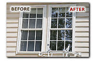WINDOW CLEANING SERVICE- COMMERCIAL AND RESIDENTIAL