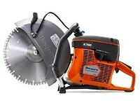 brand new saw £350.00 can deliver anytime and can do a deal for your old saw