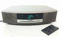BOSE Wave Music System with iPod Dock
