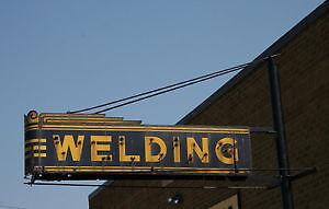 Welding Shop Foreman CWB