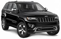 Jeep Grand Cherokee Overland 2015 * COMME NEUF!!
