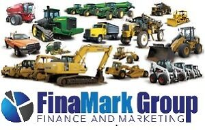Equipment Financing and Leasing for all credit types!
