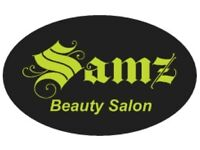 2 Beauty Therapists & 1 Nail Technician Required