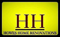 HOWES HOME RENOVATIONS