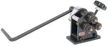 Baileigh Industrial R-M3 Metal Bender,Manual,Metal