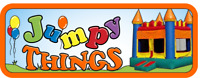 JUMPY THINGS INFLATABLES