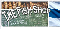 Student Summer Position: FISH SMOKING, PROCESSING & RETAIL SALE