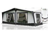Bradcot caravan awning (932)