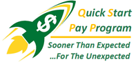 QUICK START PAY PROGRAM – EARN MONEY QUICKLY!