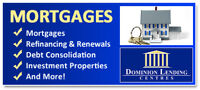 Mortgage Broker / Barrie and surrounding area