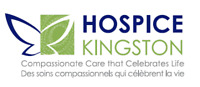 Volunteer with Hospice Kingston!