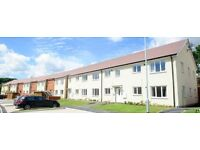 Hospital Accommodation for Staff - 2 bedroom family flats, fully furnished, excllent condition