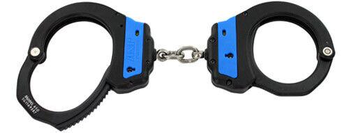 ASP Blue Line  Handcuffs