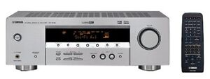 Yamaha HTR-5730  To Trade for 2 Channel Stereo