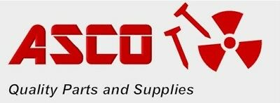 ASCO Quality Parts and Supplies