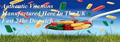 Authentic Vitamins