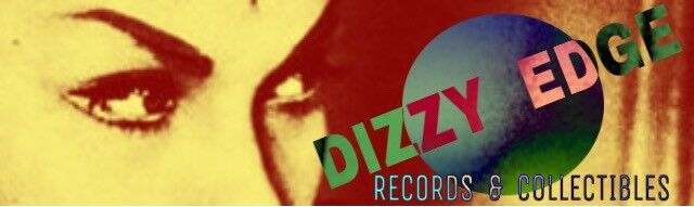 Dizzy Edge Records and Collectibles
