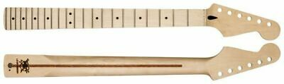 NEW Mighty Mite Fender Licensed Stratocaster Strat NECK Maple Jumbo MM2928-M