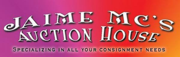 JaimeMc s Auction House