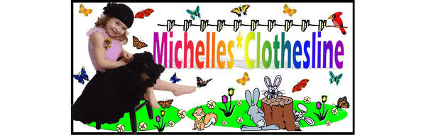 Michelles*Clothesline