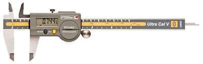 Fowler 54-100-069-1 Ultra-cal V Electronic Caliper 0-12300mm Range .0005