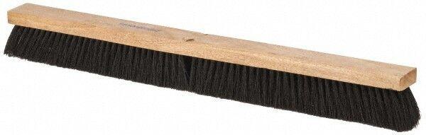 """PRO-SOURCE 30"""" General Purpose Tampico Push Broom"""