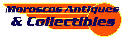 Morosco's Antiques and Collectibles