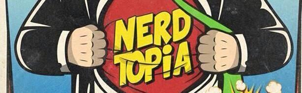 Big Ts Nerdtopia