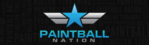 Paintball Nation 20 Tickets Rentals ++ Toronto Birthday Party