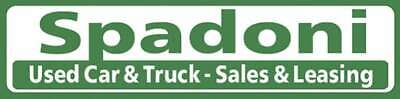 Spadoni Used Car & Truck Sales
