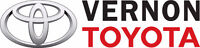 Parts Person at Vernon Toyota