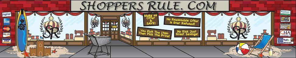 Shoppers Rule Inc