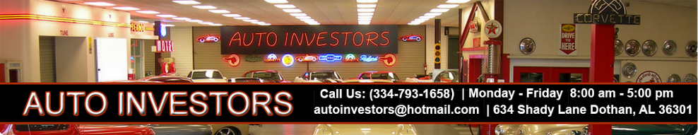 Auto Investor