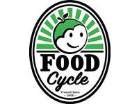 FoodCycle Bristol Hub Leaders