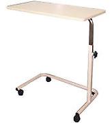 Over bed adjustable table Jerrabomberra Queanbeyan Area Preview