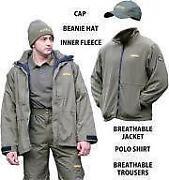 Trakker Clothing