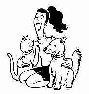 Pet sitting/walking care services!