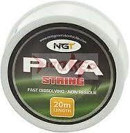 PVA string 20m spool.