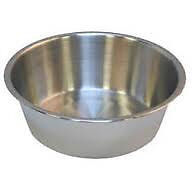 Stainless Steel Foot Bath