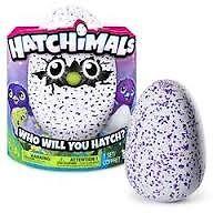 Hatchimal Draggles Purple