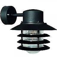 Nordlux Exterior lights pair brand new boxed
