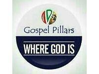 🔱 LET GOD USE YOU
