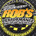 ROB'S PERFORMANCE MOTORSPORTS
